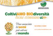 Coltiviamo biodiversità bene comune